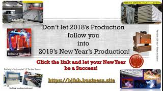 2019 New Year's Production