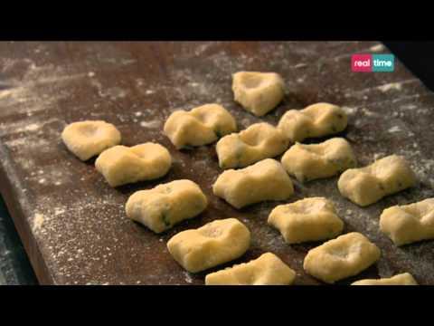 Cucina con Ramsay # 46: Gnocchi casalinghi