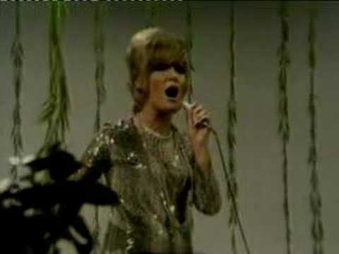 Dusty Springfield - Son of a preacher man [sent 31 times]
