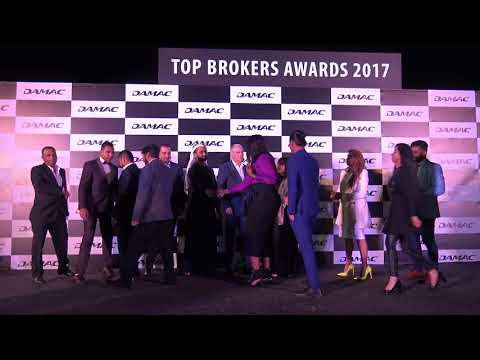 Vintage Real Estate Top Performing Broker for 2017