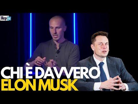 Chi è davvero Elon Musk