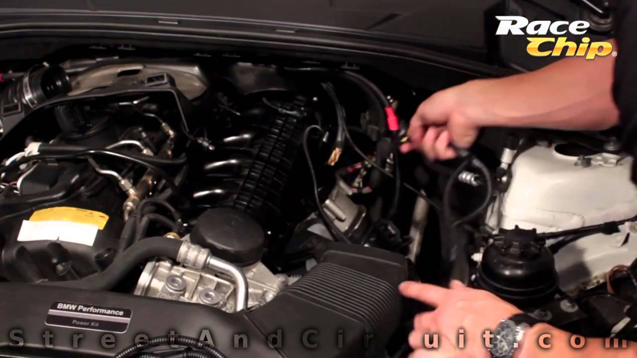 Product Bmw N54b30 Chip Tuning Box Installation Guide