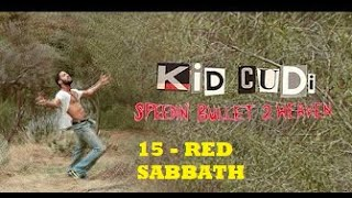 Watch Kid Cudi Red Sabbath video
