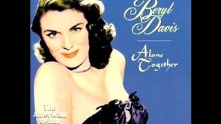 Beryl Davis - The Touch Of Your Lips