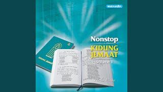Gambar cover Nonstop Kidung Jemaat, Pt. 1
