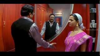 Malayalam Movie | Happy Husband Malayalam Movie | Bhavana's Possessive Character | 1080P HD