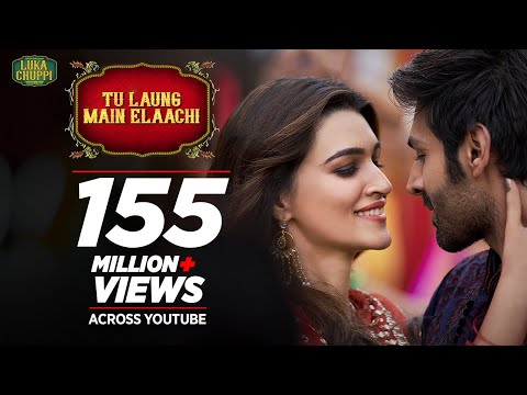 Tu Laung Main Elaachi Video Song | Luka Chuppi