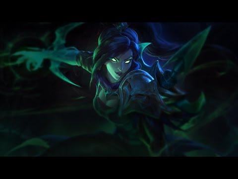 [Coaching - ADC][Plat 4] League of Legends - Vayne
