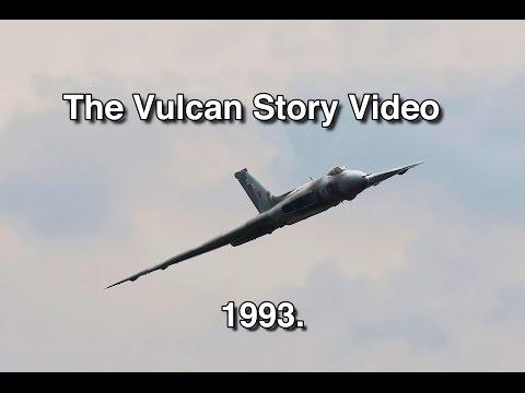 The Vulcan Story Video 1993.