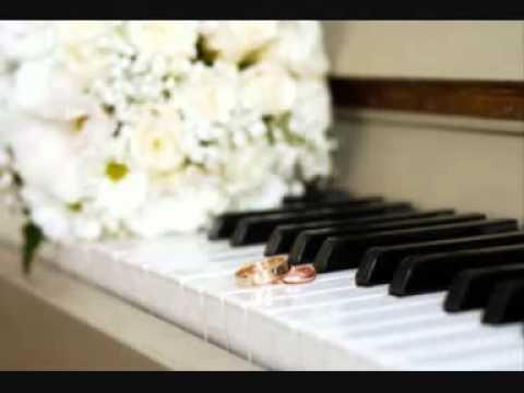 Tema clássico de casamento - Marcha Nupcial