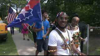 Witness Stones West Hartford: Recognizing and Honoring Slaves of West Hartford