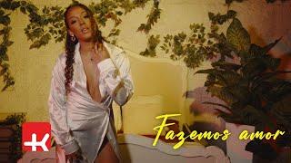 Felishia - Fazemos Amor ft. Edgar Domingos (Official Video)