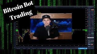 Automated Strategies in Crypto and My Own Bitcoin Bot Strategy