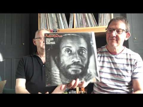 VC Vinyl Community Session sharing Aug 2016