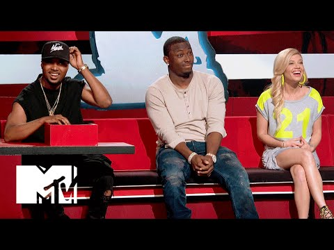 Ridiculousness  'Never Fun Losing'    MTV