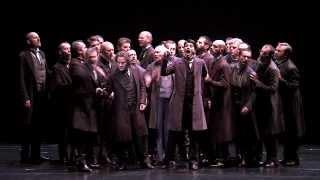 Bunkamuraオーチャードホール リヨン歌劇場 歌劇「ホフマン物語」舞台映像