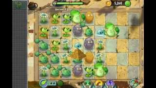 Plants vs. Zombies 2 it's about time mor...