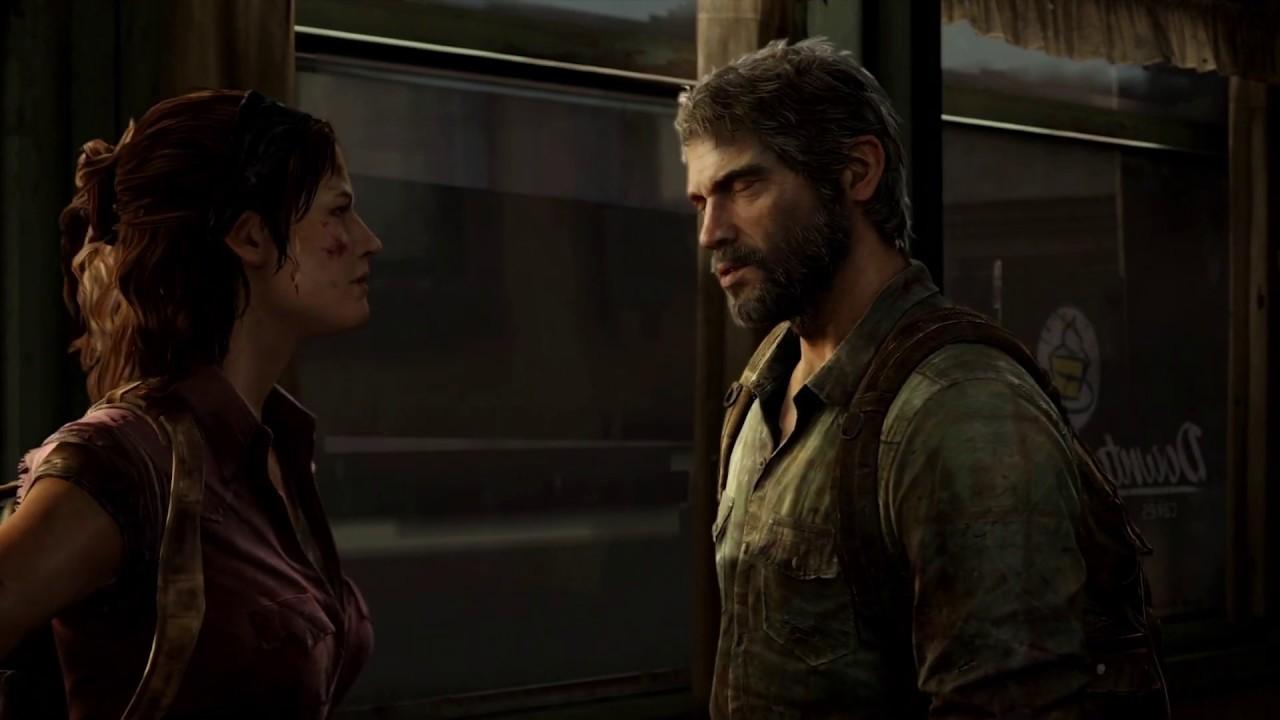 🔴 The Last Of Us #02 (Erbarmungslos) | Die Reise beginnt...