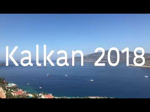 Kalkan, Turkey 2018