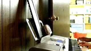 Shuffle! OST Piano Version Kimi Wo Omou Merodii (Melody To Your Memorys)