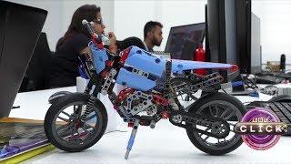 பிரமிப்பூட்டும் இந்திய இ-ஸ்கூட்டர்கள்|mind blowing Indian e-scooters| BBC Click Tamil EP-12 |