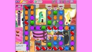 Candy Crush Saga level 690