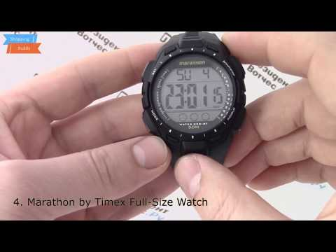 Top 5 Watches on Amazon under 20$ (2019)
