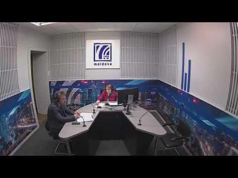 Radio Moldova: Orașe-poli de creștere în RM (2021-2027)