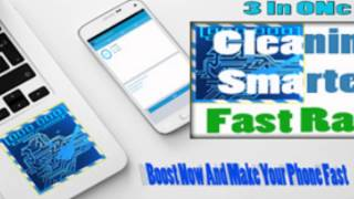 Hello : Super Smart Ram Booster Pro - Free android Apps