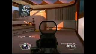 JUEGO DE ARMAS!! - Black ops2 - Primer vídeo comentado