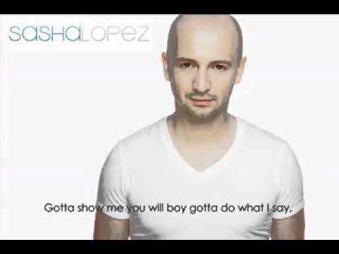 Sasha Lopez feat  Ale Blake   Broono   Lucky Star  Lyrics  720p