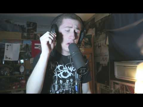 twenty one pilots- Addict With a Pen (Vocal Cover) | @mikeisbliss