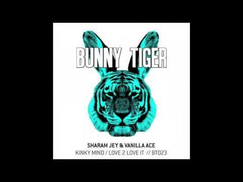 Sharam Jey & Vanilla Ace - Kinky Mind (Original Mix)
