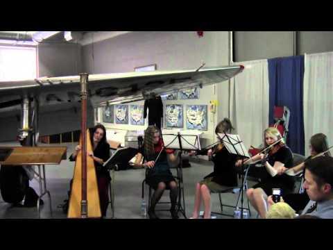 Band of Brothers Theme Sg Violin