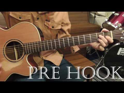 อ้าว - ATOM ชนกันต์ - Chord (คอร์ด) - Guitar Cover by ริช