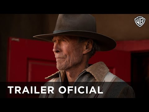 CRY MACHO – Trailer Oficial