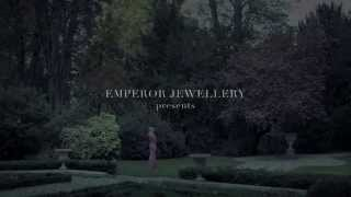 英皇珠寶 emperor jewellery 2014 電視廣告 true to your heart