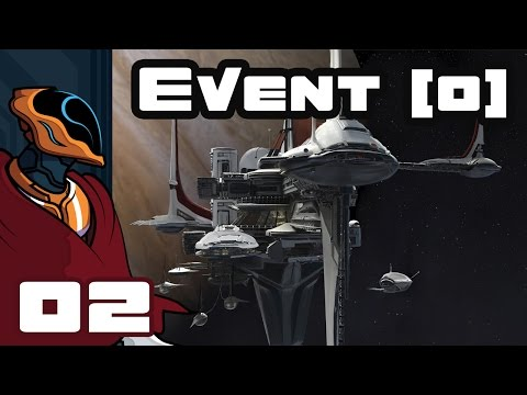 Let's Play Event [0] - PC Gameplay Part 2 - Kaizen's Task