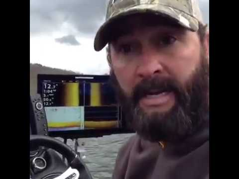 Gerald Swindle Announces the New Humminbird® SOLIX™