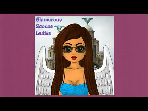 Susp£kt - 💋 Glamorous Scouse Ladies 💋 (Wolverhampton, West Midlands Underground Hip Hop)