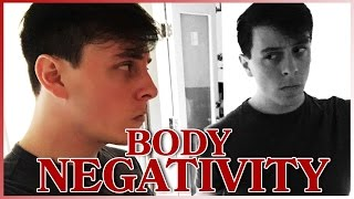 My Body Negativity | Thomas Sanders