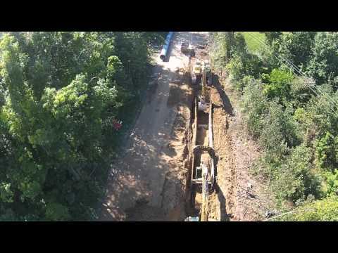 Pipeline Installation 2