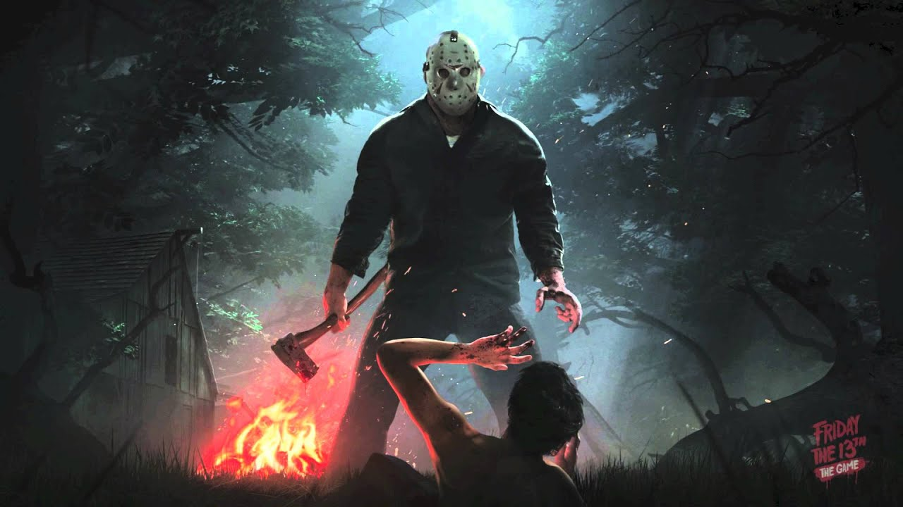 Image result for friday the 13th game