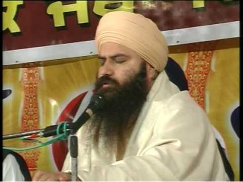 Sant Samagam, Kishan Pura, Nawan Shehar,Sant Baba Baljit Singh Ji Dadu Sahib wale, Dec 17 part 1 2009