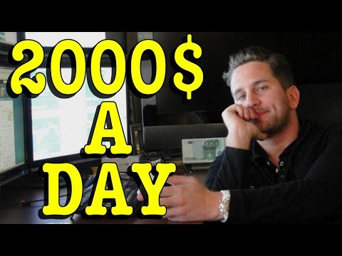 Simple Effective Binary Options Trading Strategy - How to Make $8100 in 2 Days with StockPair.net