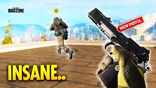 Call of Duty: Warzone WTF & Funny Moments #28
