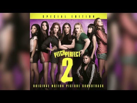 27. Jungle - The Barden Bellas   Pitch Perfect 2