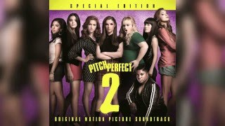 27. Jungle - The Barden Bellas | Pitch Perfect 2
