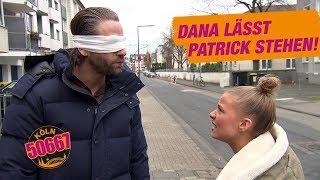 Köln 50667 - Dana lässt Patrick blind stehen! #1357- RTL II