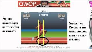The BEST QWOP Tut๐rial ever made